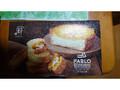 パブロ ダックワーズ チーズタルト味 箱4個