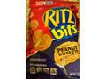 NABISCO Ritz Bits Peanut Butter Cracker Sandwiches 袋85g