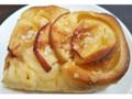 パリクロアッサン 生りんごのシナモンロール 1個