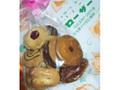 ローザー洋菓子店 ミックスクッキー