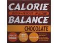 ヘテ カロリーバランス チョコレート 箱4本