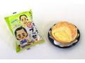 一富士製菓 チーズブッセ