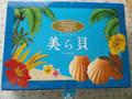 日本旅行沖縄 美ら貝 箱9個
