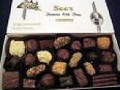 See'sCANDIES Chocolate&Variety 箱454g