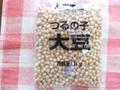 服部鉱市商店 北海道産 つるの子大豆 袋1kg
