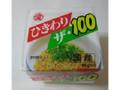 丸愛 ひきわりザ・100 パック45g×3