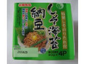 水郷食品 しそ海苔納豆 パック40g×4