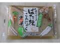 牧田蒟蒻店 昔ながらのばた練こんにゃく 生芋 袋250g