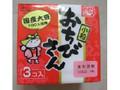 小杉食品 都納豆 小粒おちびさん パック40g×3