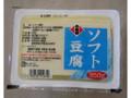 小菱屋 ソフト豆腐 パック350g