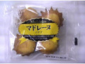 イズヤパン マドレーヌ バナナ 袋4個