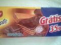 バウドゥッコ ウェハース ショコラッテ 袋200g