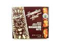 ハワイアンホースト ティキ マカダミアナッツチョコレート スクエア 箱113g