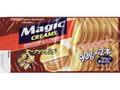 エグザクト マジッククリーム クラッカー ピーナッツサンド 袋90g×2