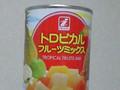 今津 トロピカルフルーツミックス 缶425g