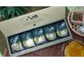 アルパジョン 朝の八甲田 万緑 薫りの抹茶チーズケーキ 箱5個