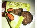 ハワイアンホース マカデミアナッツ クランチチョコレート 袋2粒