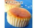 神戸フランツ 神戸半熟チーズケーキ プレーン 箱5個