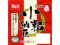 ビッグ・エー おかめ納豆 小粒納豆 パック45g×3