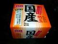 佐藤食品 国産納豆 パック40g×3
