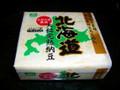 三徳 北海道大粒完熟納豆 パック45g×2g
