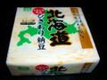 三徳 北海道 ひきわり納豆 パック40g×2
