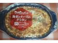 ヤヨイ食品 デリグランデ・ミオ 海老とチーズのグラタン トレー200g