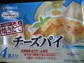 ニッポンハム チルドベーカリー チーズパイ 袋4個