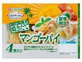 ニッポンハム チルドベーカリー 焼きたてマンゴーパイ 4個 袋180g