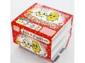 都納豆 小さなあられちゃん入り納豆 パック40g×3