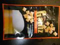サンエス ガリッツ チーズソルト味 袋50g