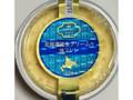 タカナシ 北海道純生クリームの焼きプリン カップ95g