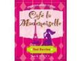 キャラバンコーヒー フレーバーコーヒー キャフェ・ラ・マドモアゼル レッドベリー 袋10g