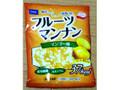 DHC フルーツマンナン マンゴー味 袋12g