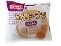 ヤマザキ あんドーナツ つぶあん 袋1個