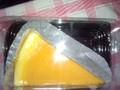 ダイエー スフレチーズケーキ パック2個