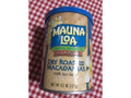 Mauna Loa ドライ ロースト マカダミア 127g