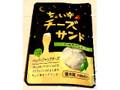 東京デーリー ちょい辛チーズサンド ハラペーニョ 袋40g