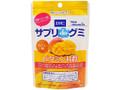 DHC 7日 サプリdeグミ ビタミンB群 マンゴー味