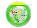ユーハP eーmaのど飴 メロンソーダ VC&XYLITOL配合 カリッと香る! ビタミンクランチ! ケース33g