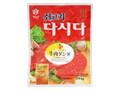韓国産 おいしい韓国 牛肉ダシダ 牛肉風味だしの素 袋100g
