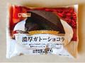 シライシパン 濃厚ガトーショコラ 袋1個