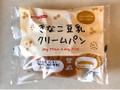 シライシパン きなこ豆乳クリームパン 袋1個