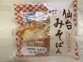 シライシパン 仙台みそぱん 袋1個