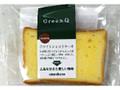 クラージュ グリーンキュー ホワイトショコラケーキ Green Q 1コ
