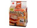 アスザック スープ生活 あめ色玉ねぎのスープ 袋6g×5