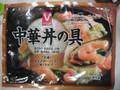 バロー バロー Vセレクト 中華丼の具 2袋 200g×2