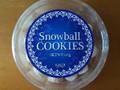 カルディ オリジナル スノーボールクッキー パック226g
