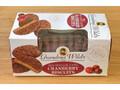 オーバーシーズ グランマワイルズ チョコレートクランベリービスケット 箱150g