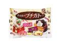 日本橋菓房 チロルのプチガトー 袋6個